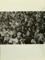 Page 16, 1970 Edition, Tulane University - Jambalaya Yearbook (New Orleans, LA) online yearbook collection