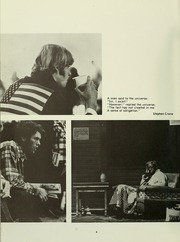 Page 8, 1970 Edition, Tulane University - Jambalaya Yearbook (New Orleans, LA) online yearbook collection