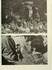 Page 9, 1970 Edition, Tulane University - Jambalaya Yearbook (New Orleans, LA) online yearbook collection