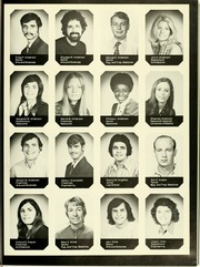 Page 11, 1973 Edition, Tulane University - Jambalaya Yearbook (New Orleans, LA) online yearbook collection
