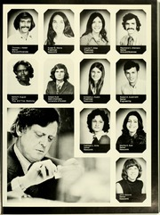 Page 13, 1973 Edition, Tulane University - Jambalaya Yearbook (New Orleans, LA) online yearbook collection
