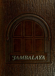 Tulane University - Jambalaya Yearbook (New Orleans, LA) online yearbook collection, 1978 Edition, Page 1