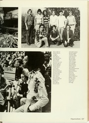 Page 235, 1978 Edition, Tulane University - Jambalaya Yearbook (New Orleans, LA) online yearbook collection