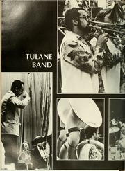 Page 242, 1978 Edition, Tulane University - Jambalaya Yearbook (New Orleans, LA) online yearbook collection