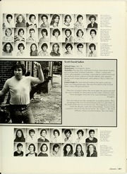Page 457, 1978 Edition, Tulane University - Jambalaya Yearbook (New Orleans, LA) online yearbook collection
