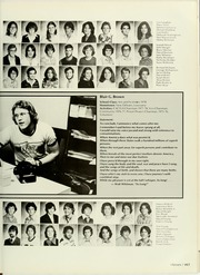 Page 459, 1978 Edition, Tulane University - Jambalaya Yearbook (New Orleans, LA) online yearbook collection