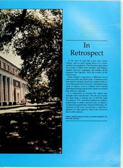 Page 9, 1981 Edition, Tulane University - Jambalaya Yearbook (New Orleans, LA) online yearbook collection