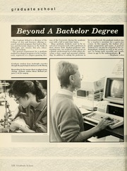 Page 126, 1988 Edition, Tulane University - Jambalaya Yearbook (New Orleans, LA) online yearbook collection