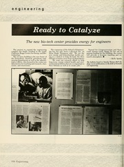Page 128, 1988 Edition, Tulane University - Jambalaya Yearbook (New Orleans, LA) online yearbook collection