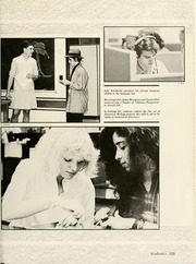 Page 133, 1988 Edition, Tulane University - Jambalaya Yearbook (New Orleans, LA) online yearbook collection