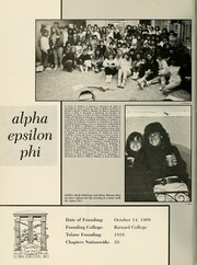 Page 140, 1988 Edition, Tulane University - Jambalaya Yearbook (New Orleans, LA) online yearbook collection