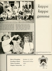Page 143, 1988 Edition, Tulane University - Jambalaya Yearbook (New Orleans, LA) online yearbook collection