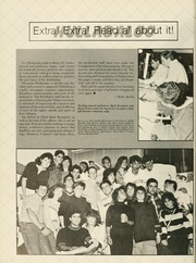 Page 198, 1988 Edition, Tulane University - Jambalaya Yearbook (New Orleans, LA) online yearbook collection