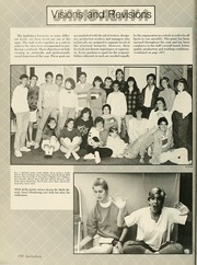 Page 200, 1988 Edition, Tulane University - Jambalaya Yearbook (New Orleans, LA) online yearbook collection