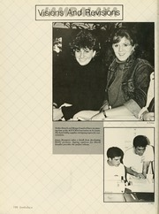 Page 202, 1988 Edition, Tulane University - Jambalaya Yearbook (New Orleans, LA) online yearbook collection