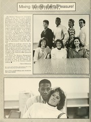 Page 204, 1988 Edition, Tulane University - Jambalaya Yearbook (New Orleans, LA) online yearbook collection