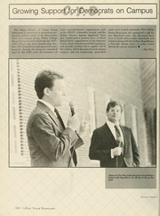 Page 210, 1988 Edition, Tulane University - Jambalaya Yearbook (New Orleans, LA) online yearbook collection