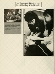 Page 214, 1988 Edition, Tulane University - Jambalaya Yearbook (New Orleans, LA) online yearbook collection