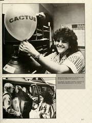Page 215, 1988 Edition, Tulane University - Jambalaya Yearbook (New Orleans, LA) online yearbook collection