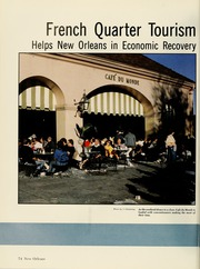 Page 78, 1988 Edition, Tulane University - Jambalaya Yearbook (New Orleans, LA) online yearbook collection