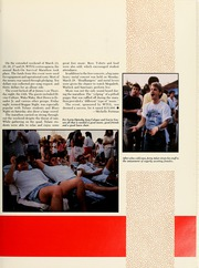 Page 83, 1988 Edition, Tulane University - Jambalaya Yearbook (New Orleans, LA) online yearbook collection