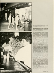 Page 85, 1988 Edition, Tulane University - Jambalaya Yearbook (New Orleans, LA) online yearbook collection