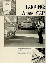 Page 88, 1988 Edition, Tulane University - Jambalaya Yearbook (New Orleans, LA) online yearbook collection