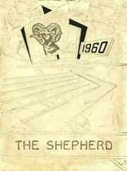 1960 Edition, Shepherdsville High School - Shepherd Yearbook (Shepherdsville, KY)