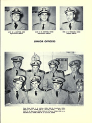 Page 11, 1953 Edition, Dortch (DD 670) - Naval Cruise Book online yearbook collection
