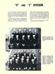 Page 16, 1953 Edition, Dortch (DD 670) - Naval Cruise Book online yearbook collection