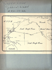 Page 2, 1953 Edition, Dortch (DD 670) - Naval Cruise Book online yearbook collection