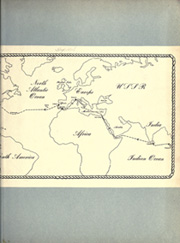 Page 3, 1953 Edition, Dortch (DD 670) - Naval Cruise Book online yearbook collection