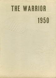 Page 1, 1950 Edition, Wingo High School - Warrior Yearbook (Wingo, KY) online yearbook collection
