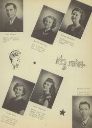 Page 17, 1950 Edition, Wingo High School - Warrior Yearbook (Wingo, KY) online yearbook collection