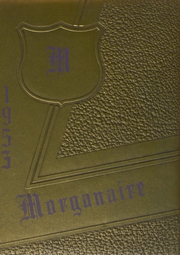 1953 Edition, Morganfield High School - Morganaire Yearbook (Morganfield, KY)