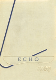 Page 1, 1949 Edition, Lowes High School - Blue Devil Yearbook (Lowes, KY) online yearbook collection