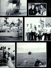 Page 9, 1990 Edition, Downes (FF 1070) - Naval Cruise Book online yearbook collection