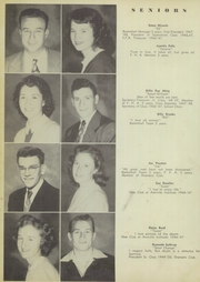 Page 10, 1950 Edition, Lily High School - Lily of the Valley Yearbook (Lily, KY) online yearbook collection