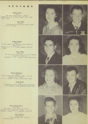 Page 13, 1950 Edition, Lily High School - Lily of the Valley Yearbook (Lily, KY) online yearbook collection