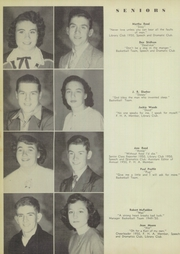 Page 14, 1950 Edition, Lily High School - Lily of the Valley Yearbook (Lily, KY) online yearbook collection