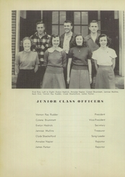 Page 16, 1950 Edition, Lily High School - Lily of the Valley Yearbook (Lily, KY) online yearbook collection