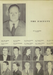 Page 7, 1950 Edition, Lily High School - Lily of the Valley Yearbook (Lily, KY) online yearbook collection