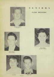 Page 8, 1950 Edition, Lily High School - Lily of the Valley Yearbook (Lily, KY) online yearbook collection