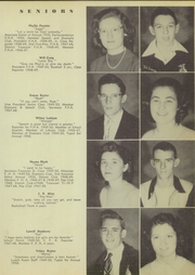 Page 9, 1950 Edition, Lily High School - Lily of the Valley Yearbook (Lily, KY) online yearbook collection