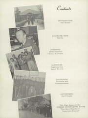 Page 10, 1953 Edition, Nancy High School - Guide Post Yearbook (Nancy, KY) online yearbook collection
