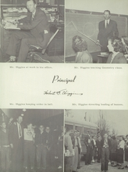 Page 13, 1953 Edition, Nancy High School - Guide Post Yearbook (Nancy, KY) online yearbook collection
