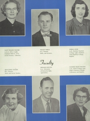 Page 16, 1953 Edition, Nancy High School - Guide Post Yearbook (Nancy, KY) online yearbook collection