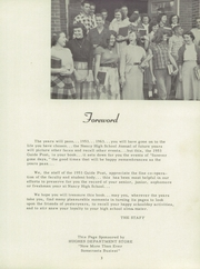Page 7, 1953 Edition, Nancy High School - Guide Post Yearbook (Nancy, KY) online yearbook collection