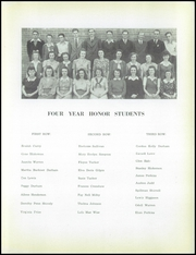Page 17, 1940 Edition, Greensburg High School - Green and Gold Yearbook (Greensburg, KY) online yearbook collection