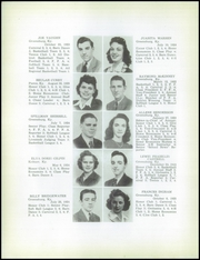 Page 8, 1940 Edition, Greensburg High School - Green and Gold Yearbook (Greensburg, KY) online yearbook collection